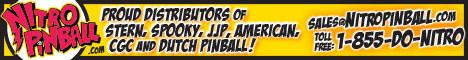 Nitro Pinball