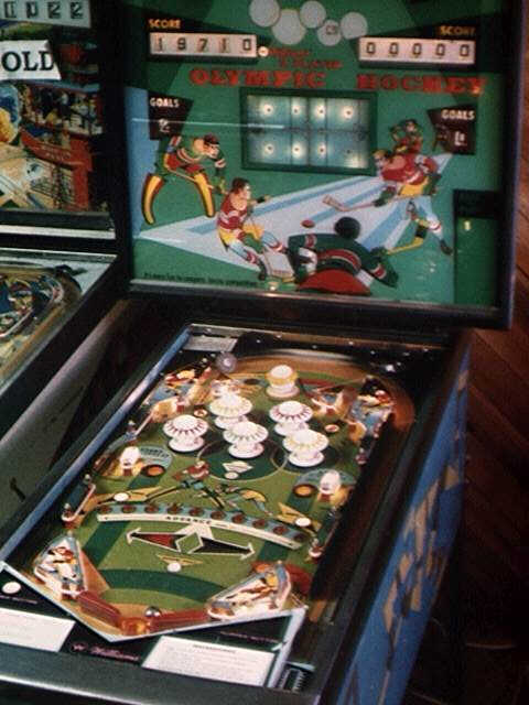 Mr Pinball Photo Gallery