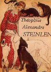 Steinlen - Cats and Dogs