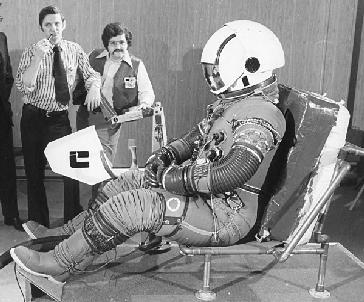 apollo space suit layers - photo #13