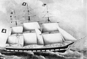 thermopylae 1868 ship