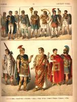 Court Costume
