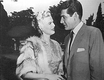 Gene Barry Pictures - The Houston Story