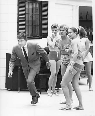 Gene Barry Pictures