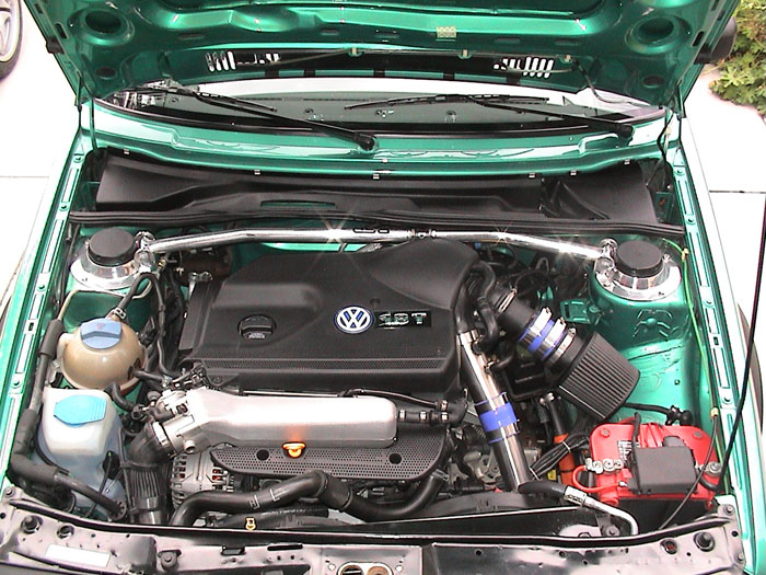 OT, Audi/VW 1.8 turbo, how reliable? - Page 2 - Rennlist Discussion ...