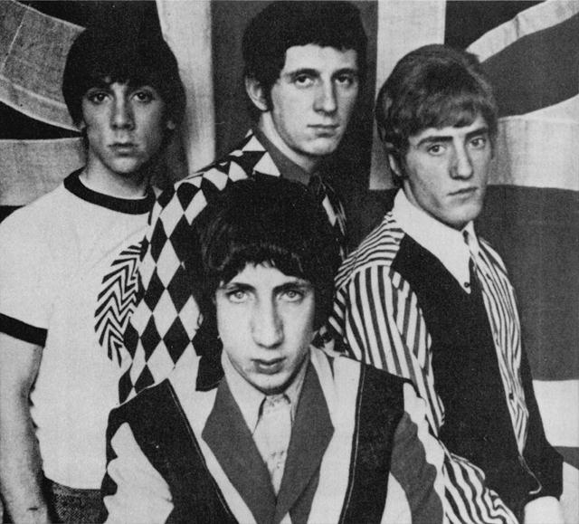 British Bands of the 60s http://www.pic2fly.com/Top-Bands-of-the-60s.html