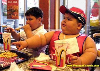 McDonalds Kids
