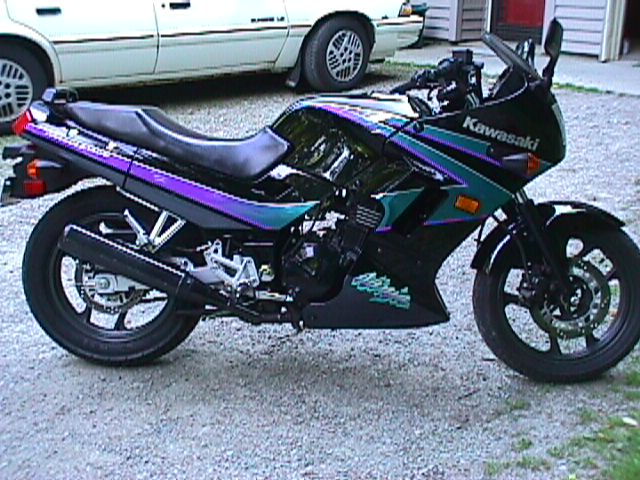 Kawasaki Ninja additionally 143223821156 together with Carnage And Venom  bined likewise Rachel also Zx6r 05 06. on kawasaki ninja 250r black