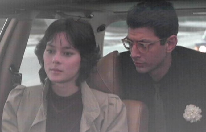 Meg Tilly Screen Captures The Big Chill