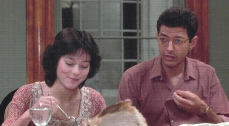 Meg Tilly Screen Captures - The Big Chill
